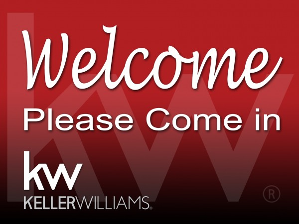 Please come in yard sign 24 wide x 18 tall marrvelous signs