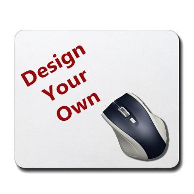 mouse pad x design your own marrvelous. Black Bedroom Furniture Sets. Home Design Ideas