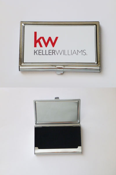 Aluminum business card holder marrvelous signs designs additional information colourmoves