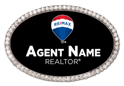 Remax Name Badge Marrvelous Signs Amp Designs